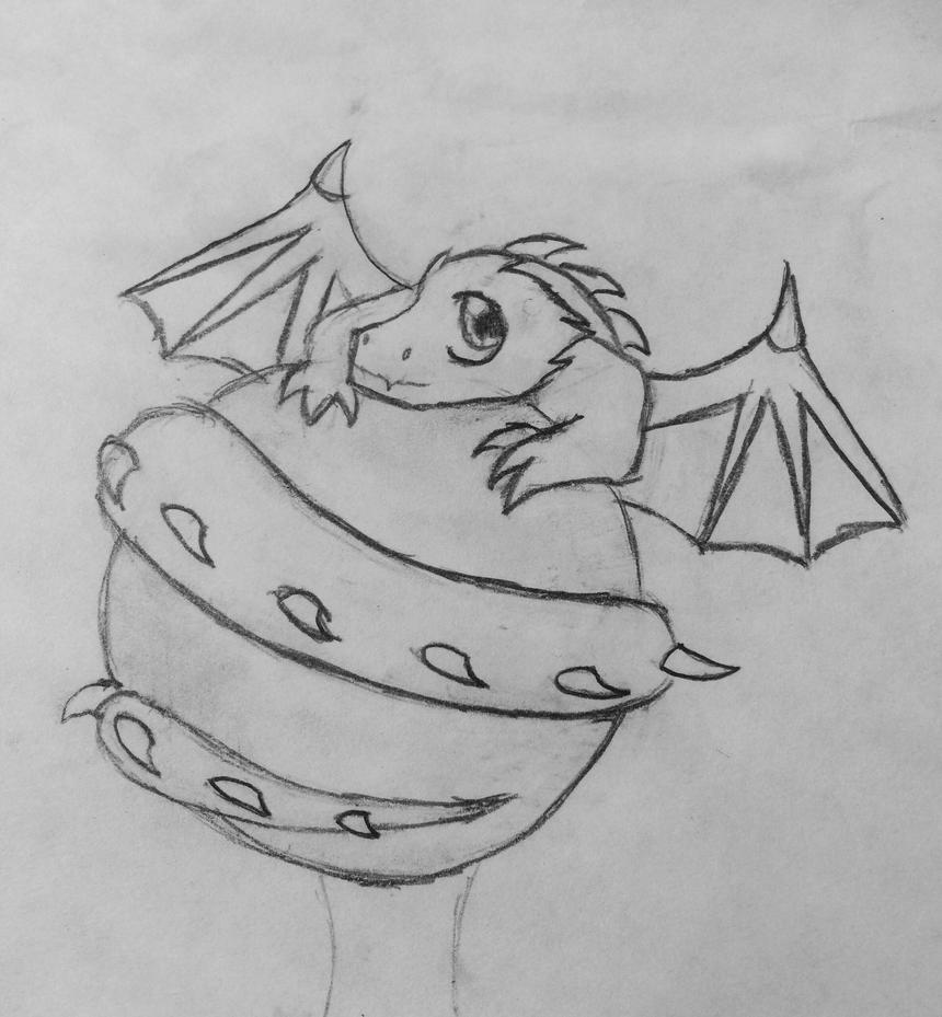 Random Doodling #13 by Meloetta-Melodies
