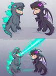 Dragon Monsters