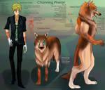 Channing Phelan