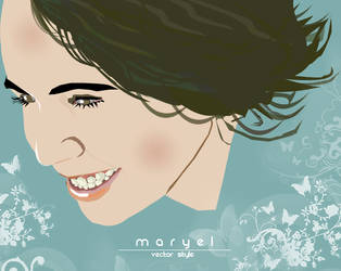 Maryel Vector