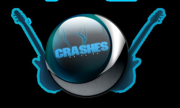 Logo Crashes