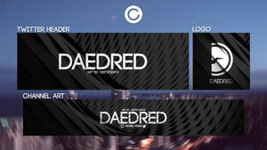 Channel Revamp | Daedred_Gaming