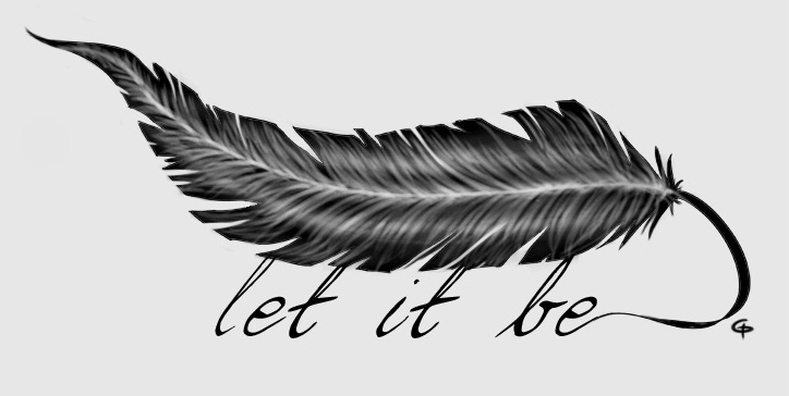 Let it be by foresa on deviantart for Why did lou leave tattoo fixers