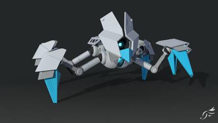 Robot - Bug
