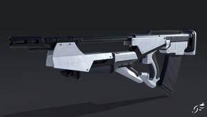 The Seedbed - Destiny 2 Pulse Rifle