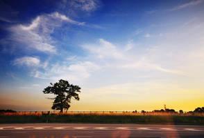 En Route by rh89