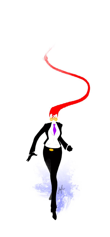 Crimson Viper by 00chalcedony00