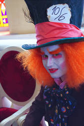 Hatter cosplay 02