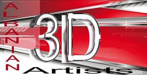 Albanian3dD artist group Avatar