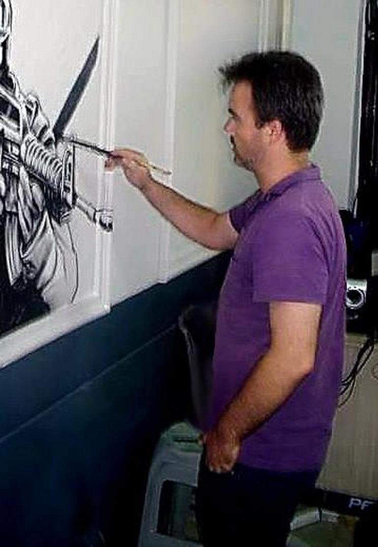 Me when making art 2 by artsoni