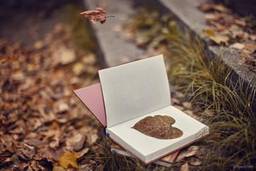 Fall(en) heart