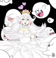 Boosette by dokinana