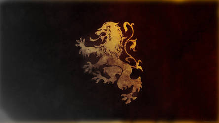 Waning Power - House Lannister Wallpaper 2/3