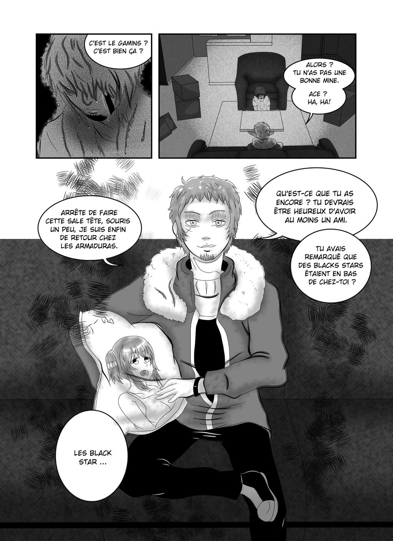 Page 127 (Akwaro Phenomenon) by tahonard