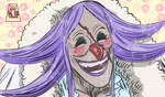 Brulee - One Piece 902