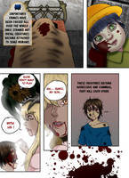 Preview : Heartbound the era of demons (ENGLISH) by tahonard