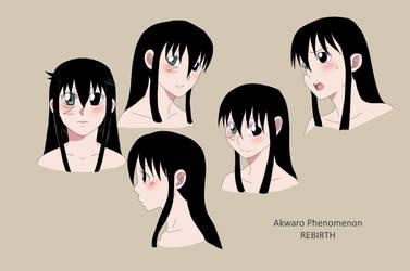 Akwaro Bemien Design by tahonard