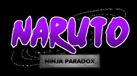 Naruto: Ninja Paradox (Official title) by tahonard