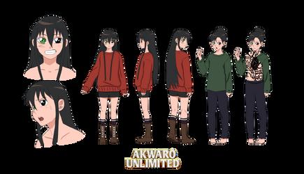 Akwaro Bemien (Akwaro Unlimited)
