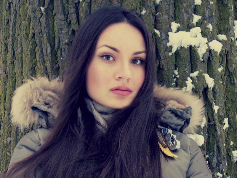 Winter by BrutalBoroda