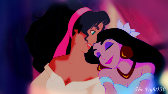 Jasmine x Esmeralda by Night130