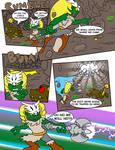 Skylanders Comic Pg 42