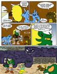 Skylanders Comic Pg 45