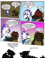 Skylanders: Bash gets his Flashwing pg 38 by oogaboogaz