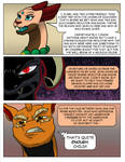 Flare and Fire: Justice for All Pg 80 by oogaboogaz
