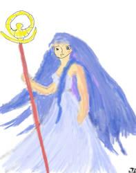 Princesse Saori v881 by lv888