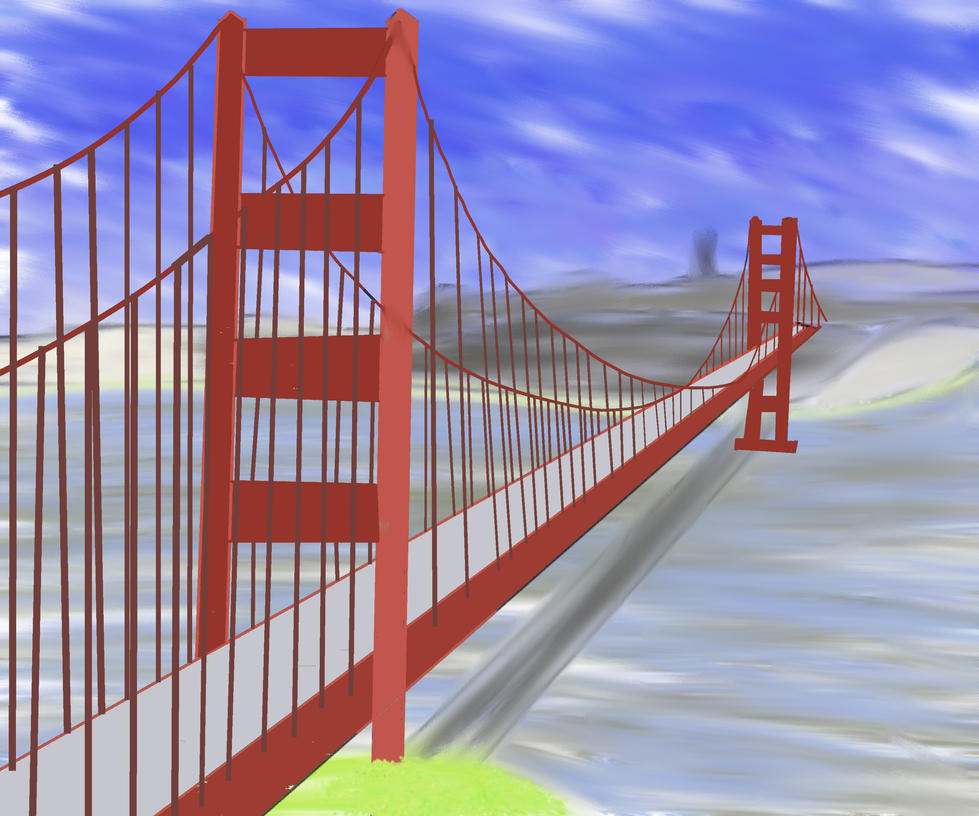 San francisco bridge v881 by lv888 on deviantart for Buy art san francisco