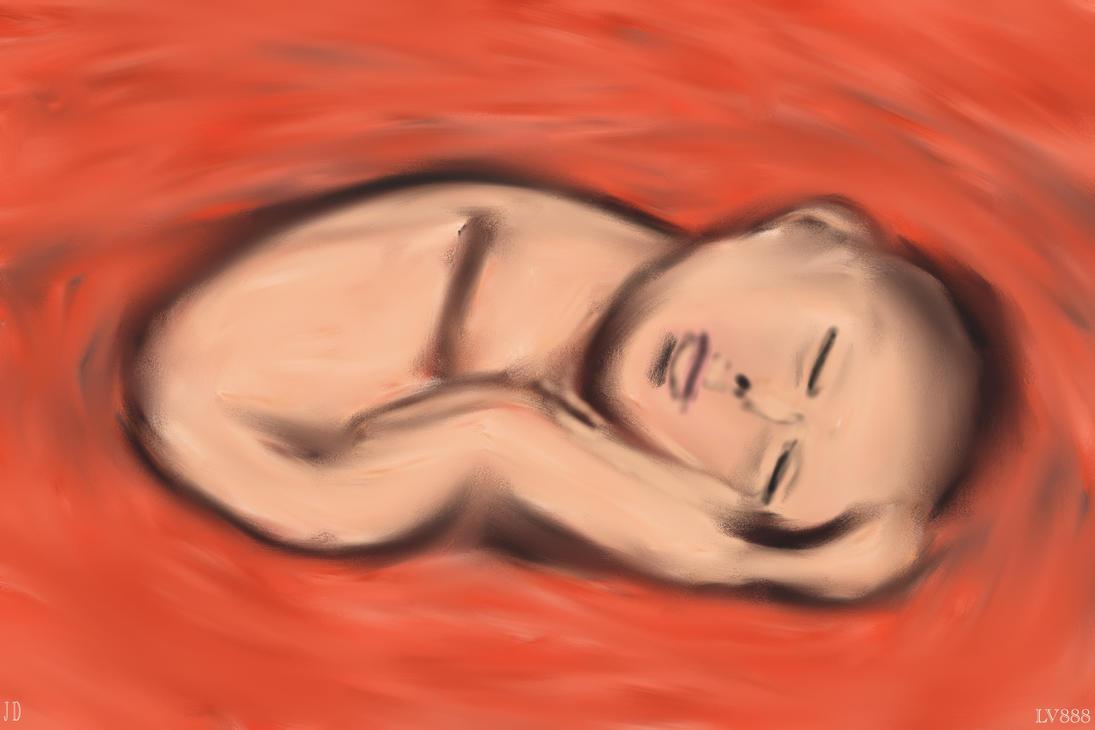 In utero v881 by lv888