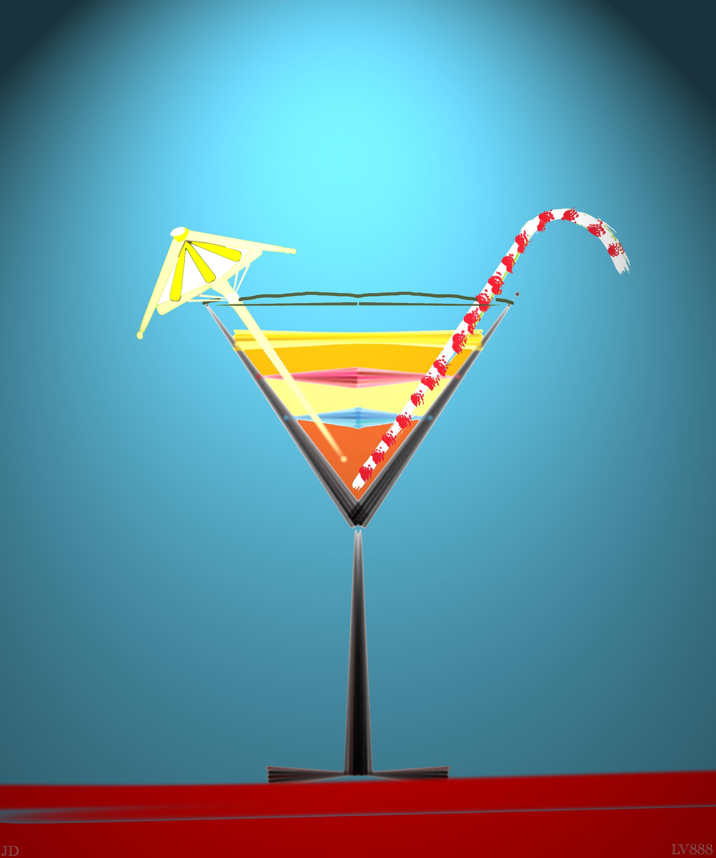 Cocktail v881 by lv888