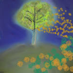 Tree of sadness v883 bis by lv888