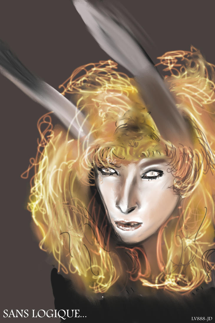 Satanic Mylene v881 by lv888