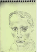 Baudelaire v882 by lv888