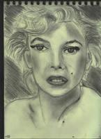 Marilyn v883 by lv888