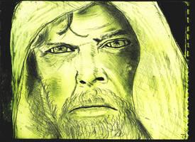 Luke Skywalker v882 by lv888
