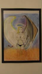 Ange et Demon V881 by lv888