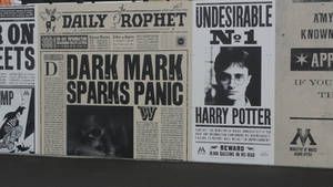 Undesirable - Harry Potter London WB Studio by lv888