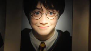 Young Harry - Harry Potter London Studio by lv888