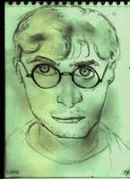 Harry Potter V881 by lv888