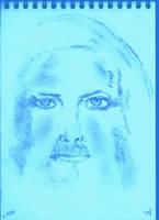 Jesus in Ice v881 by lv888