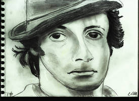 Rocky Balboa v884 by lv888