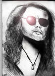 Lars Is a Rocker Forever v882