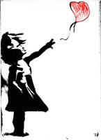 Banksy Tribute v881 by lv888