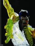 Freddie Mercury v881