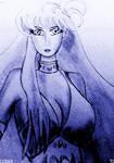 Princesse Saori v886 by lv888