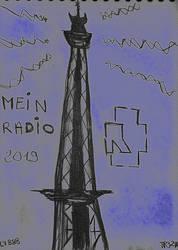 Mein Radio v882 by lv888