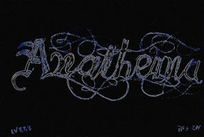 Anathema Logo v881 by lv888